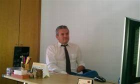 Javier Martínez - Fundador