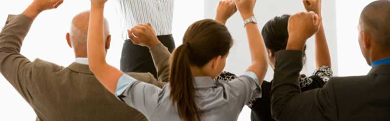 Fórmate en Coaching Motivacional